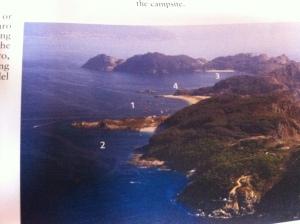 Islas Atlanticas, Parque Nacional, Espana